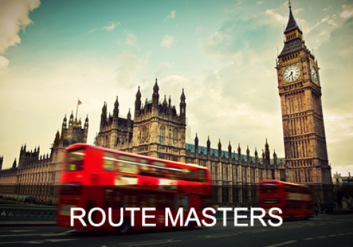 ROUTE MASTERS